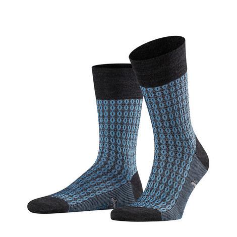Sensitive Eye Socks, ${color}