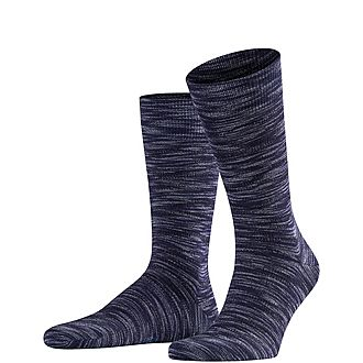 Salsify Socks