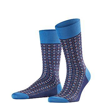 Matching Fruit Socks