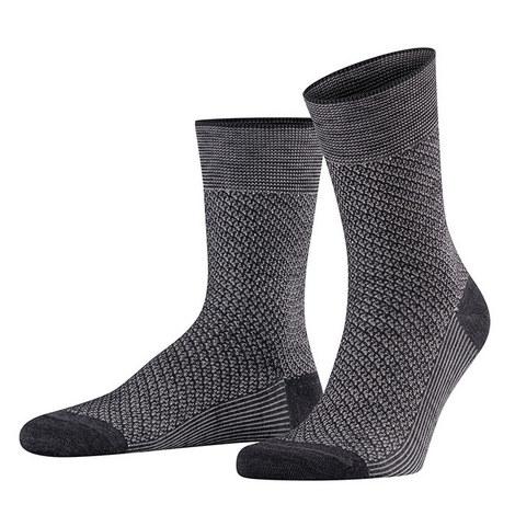 Sensitive Hook Socks, ${color}