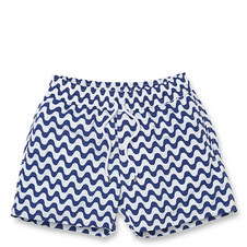 Copacabana Sports Swim Shorts