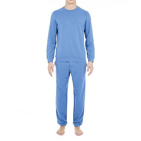 Indigo Loungewear Set, ${color}