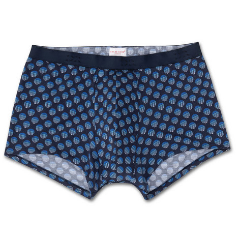 Hipster Spot Boxers Briefs, ${color}