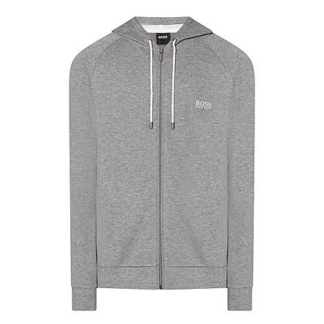 Embroidered Logo Hoodie, ${color}