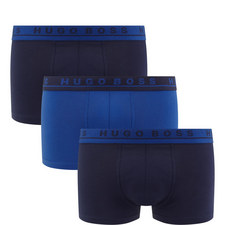 3-Pack Stretch Boxer Briefs