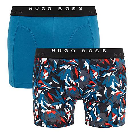 Two-Pack Boxer Briefs, ${color}