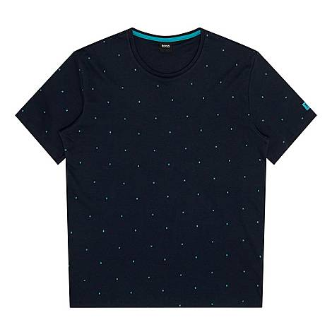 Relax Logo Pyjama Top, ${color}