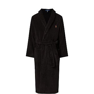 Terry Shaw Robe