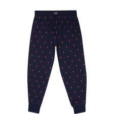 Cuffed Lounge Pants