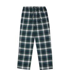 Plaid Pyjama Bottoms