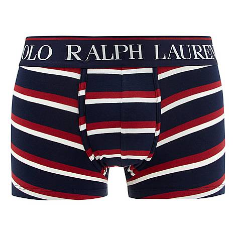 Striped Classic Trunks, ${color}
