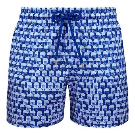Mahina Swim Shorts, ${color}
