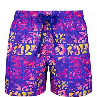 Moorea Phuket Swim Shorts