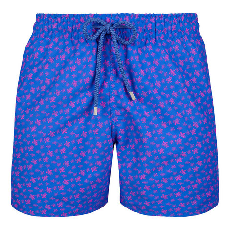 Moorea Micro Ronde Turtle Swim Shorts, ${color}