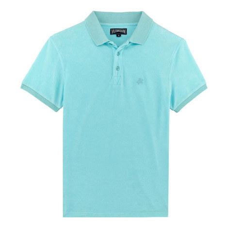 Pacific Towl Polo Shirt, ${color}