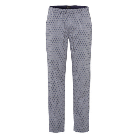 Night and Day Woven Pyjama Bottoms, ${color}
