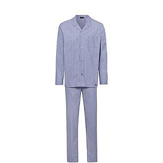 Lynel Long-Sleeved Pyjamas