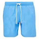 Plain Quick Dry Swim Shorts, ${color}