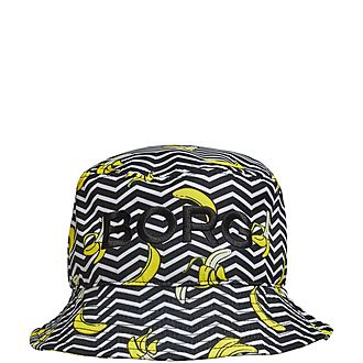 Bucket Banana Hat