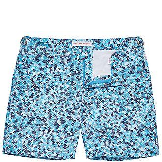 Bulldog Mid Length Swim Shorts