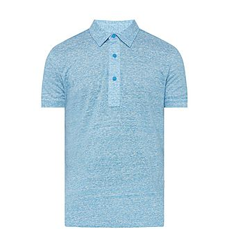 Sebastian Striped Polo Shirt