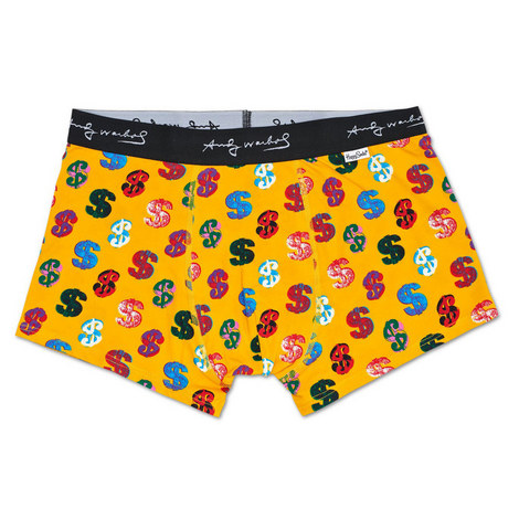 Dollar Print Boxers, ${color}