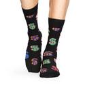 Dollar Print Socks, ${color}