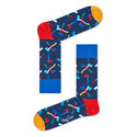 Axe Pattern Socks, ${color}