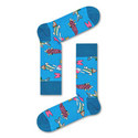 Beatles Fish Socks, ${color}