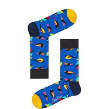 Bird Socks