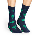 Big Luck Clover Socks, ${color}