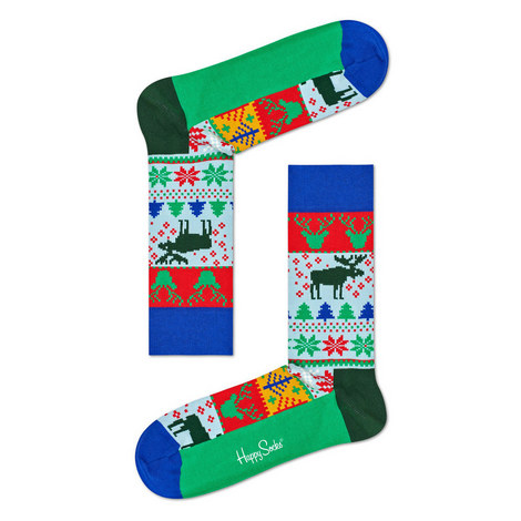 Holiday Fairy Tail Socks, ${color}