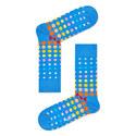 Faded Dot Socks, ${color}