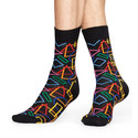 Geometric Socks, ${color}