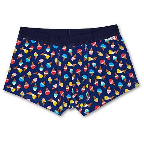 Ice Cream Boxer Shorts, ${color}