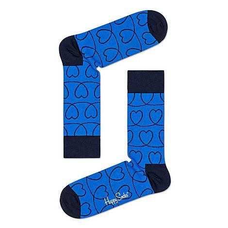 Love Line Socks, ${color}