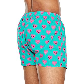 Smiley Heart Boxers