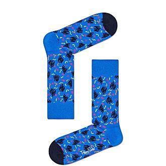Sketch Socks