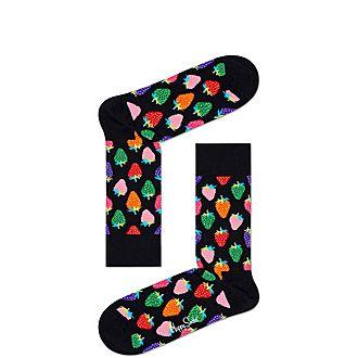 Strawberry Socks