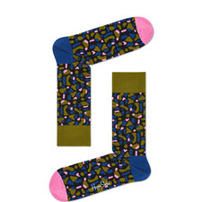 Kalifa Print Socks