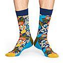 Kalifa Print Socks, ${color}