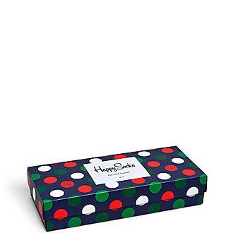 4-Pack Holiday Gift Box