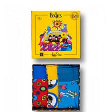 The Beatles Socks Gift Set