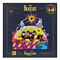 The Beatles Socks Collector's Set, ${color}