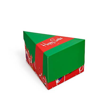 3-Pack Holiday Tree Gift Box, ${color}