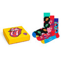 3-Pack Rolling Stone Socks, ${color}