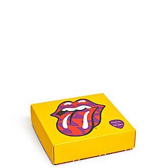 3-Pack Rolling Stone Socks