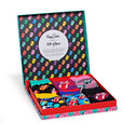 6-Pack Rolling Stones Socks, ${color}
