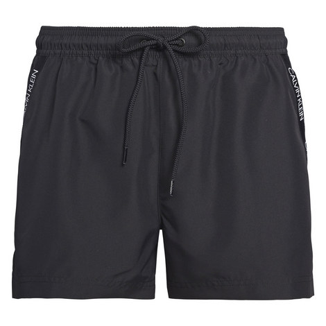 Side Tape Swim Shorts, ${color}