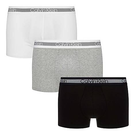 Three-Pack Cooling Trunks, ${color}